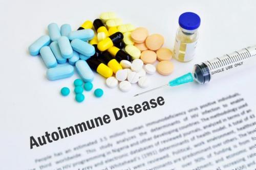 Autoimmune Disease Drug Market'