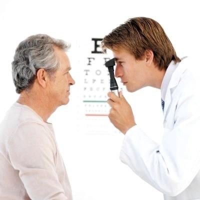 Eye Exams'