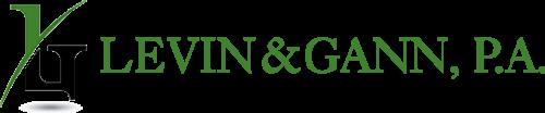 Company Logo For Levin & Gann, P.A.'