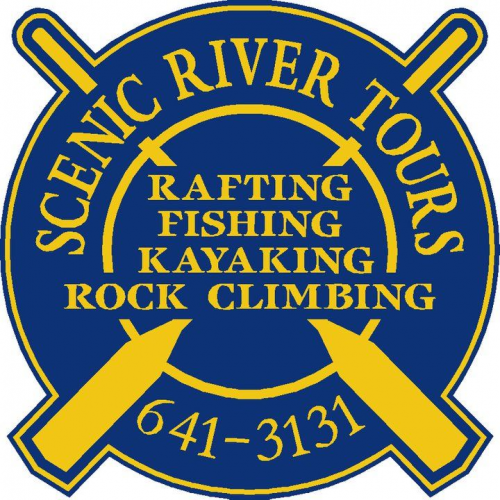 Company Logo For Scenic River Tours Inc.'
