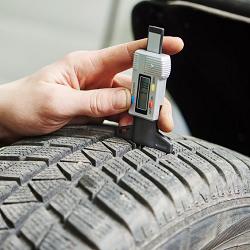 Flat Tires'