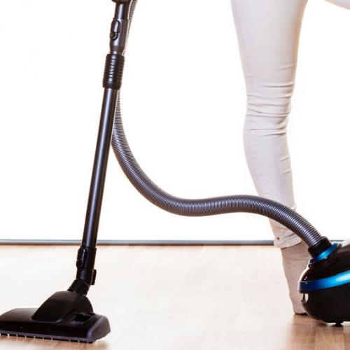 Vacuum Cleaner Service'