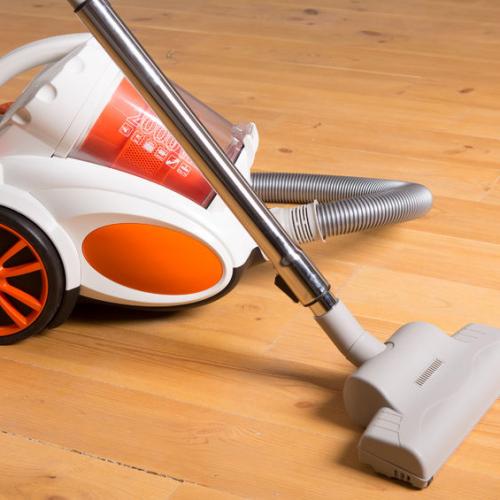 Vacuum Cleaner Repair'