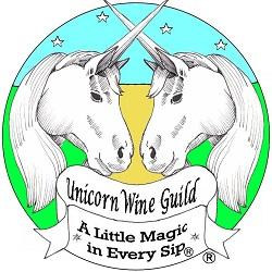 Company Logo For Unicorn Wine Guild'