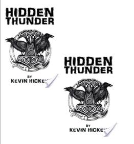 Hidden Thunder'