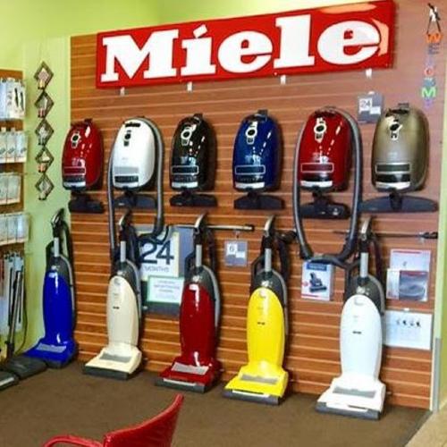Vacuum Sales'