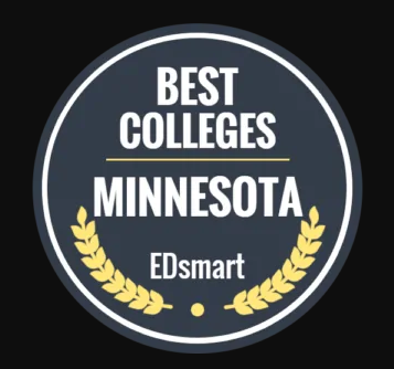 Best college minnesota'