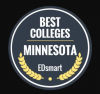 Best college minnesota'