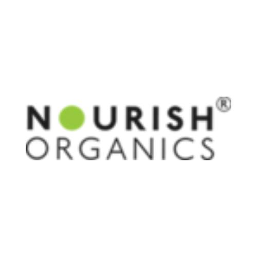 Company Logo For Nourish Organics'