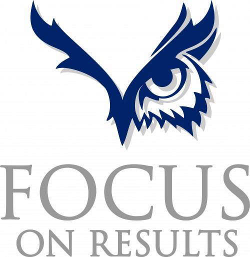 Company Logo For Focus on Results'