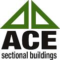 Ace Sheds Logo