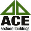 Company Logo For Ace Sheds'