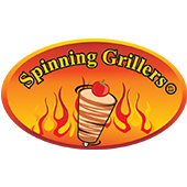 Company Logo For Spinning Grillers'