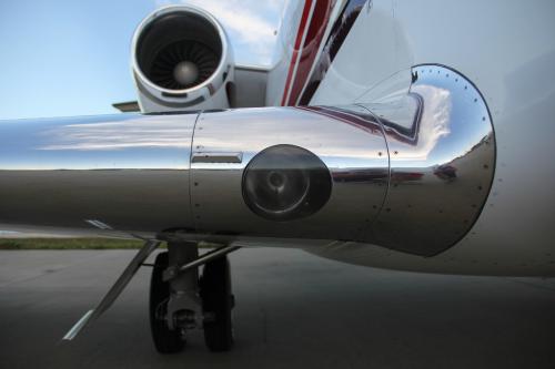 LoPresti BoomBeam For Citation 680 Landing Light'