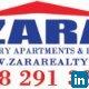 Zara Realty'