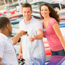 Used Car Dealerships'