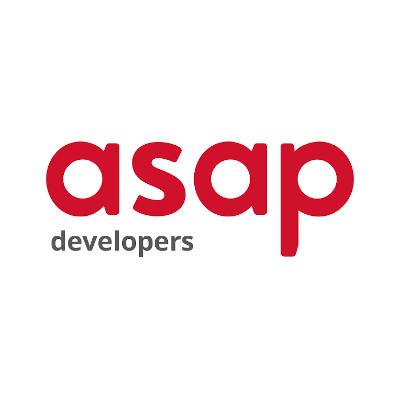 Company Logo For asap developers'