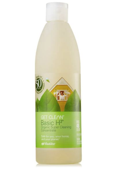 Organic Cleaning Products'