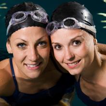 Swim Instructor'