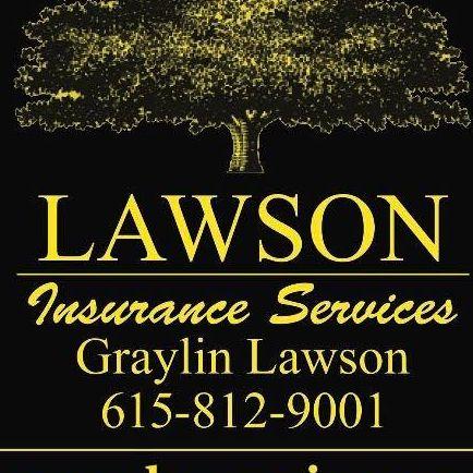 Company Logo For Lawson Insurance Services'