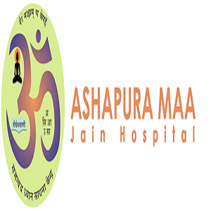 Company Logo For Ashapura Maa Jain Hosptial - Eye Hospital i'