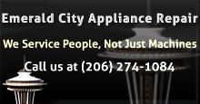 Emerald City Appliance Repair'