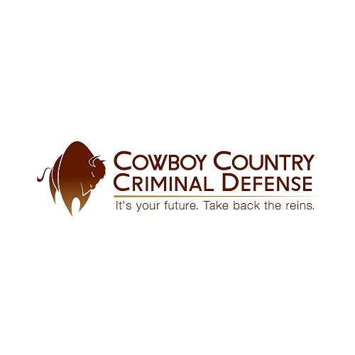 Company Logo For Cowboy Country Criminal Defense'