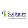 Company Logo For Solitaire Clinic'