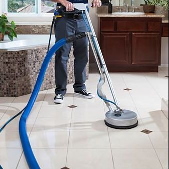 Pet Stain Removal'