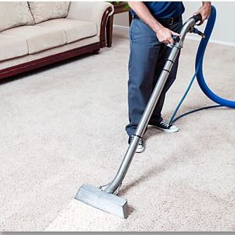 Upholstery Cleaning'