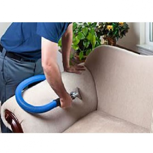 Carpet Steam Cleaning'