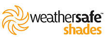 weathersafe shades'