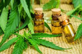 CBD Hemp Oil Market Is Anticipated to Grow at a CAGR of 13.3'