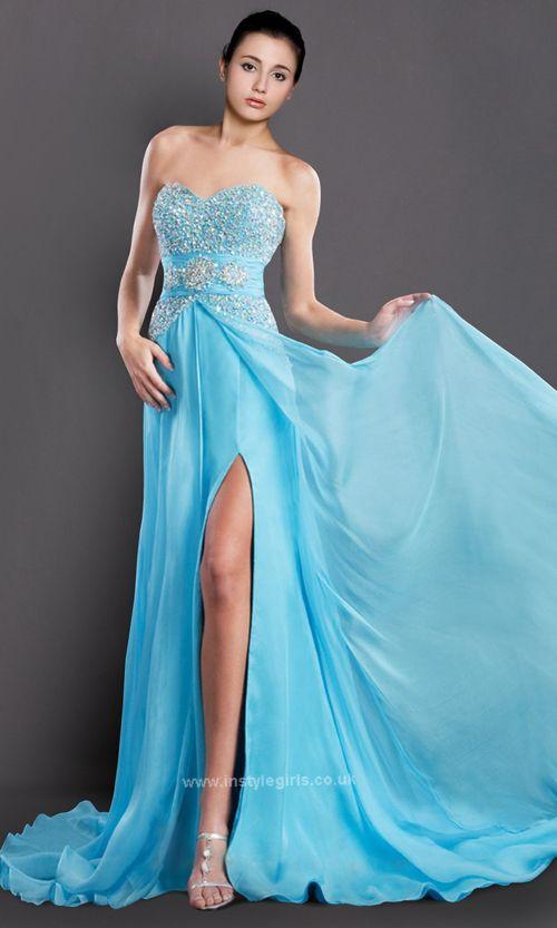 sequined junior prom dress'