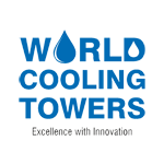 Company Logo For World Cooling Towers'