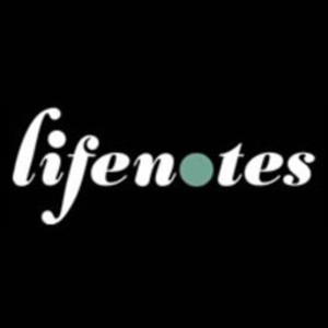 Company Logo For LifeNotes Music'