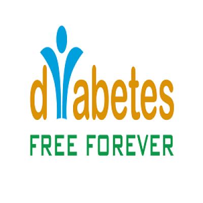 Company Logo For diabetes free forever'