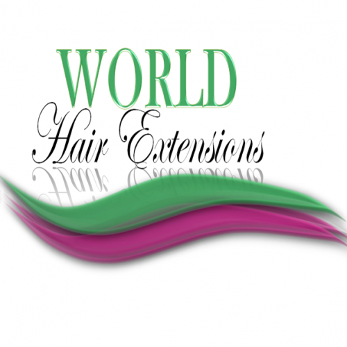 Company Logo For World Hair Extensions'