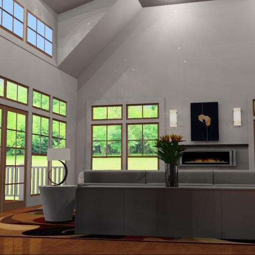 Residential Home Development'