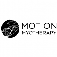 Motion Myotherapy Northcote Remedial Massage Melbourne Logo