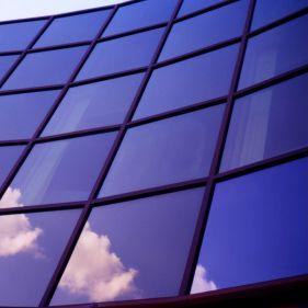 Window Regulator Replacement'