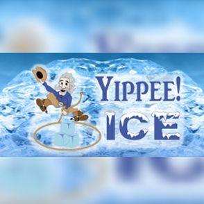 Company Logo For Yippee Ice'