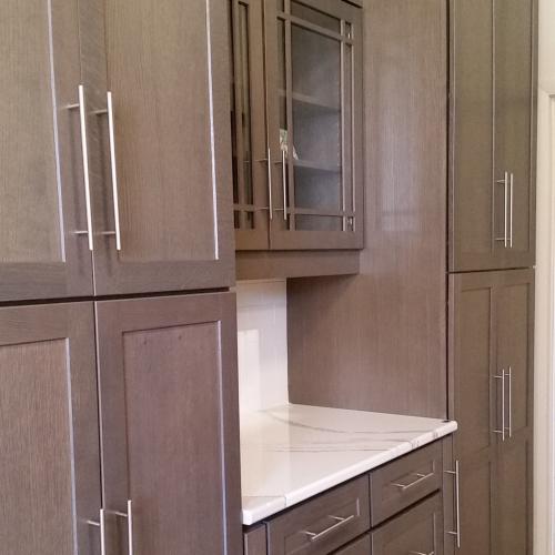 Kitchen Cabinets'