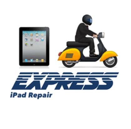 Company Logo For Express iPad Repair Leeds'