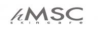hMSC skincare Logo