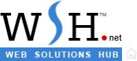 Web Solutions Hub Logo