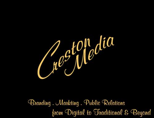 Company Logo For Creston Media Consulting'