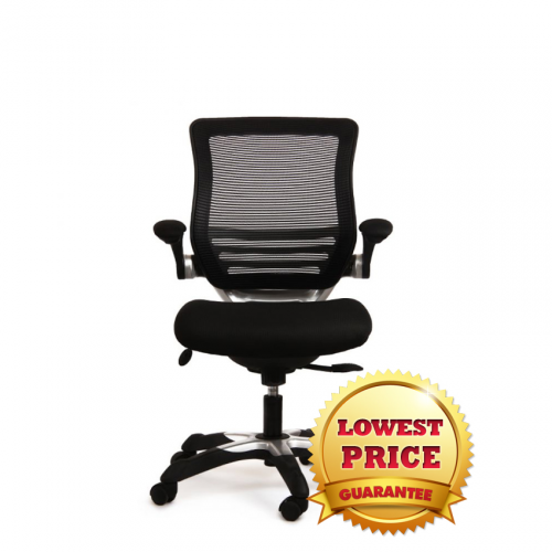 Medium Back Chair'