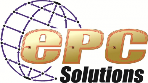 Logo for epcSolutions, Inc.'