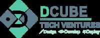 Dcube Tech Ventures Logo